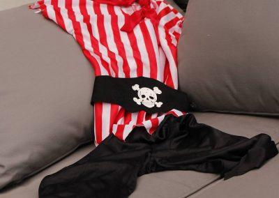 Piratenkostüm Jungs